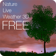 Nature Live Weather 3D FREE 1.1.9