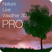Nature Live Weather 3D PRO 1.1.1