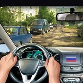 Drive VAZ LADA Simulator 2.3