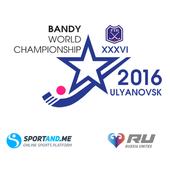 Bandy World Championship 2016 1.0.1