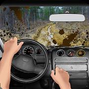 Off-Road UAZ 4x4 Simulator 1.5