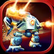 Steel Mayhem: Robot Defender 1.0.8