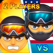 2 players battle 2.0