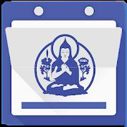 Буддийский календарь 7.0