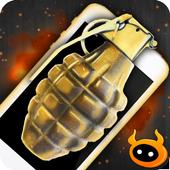 Explosion Grenade 1.0