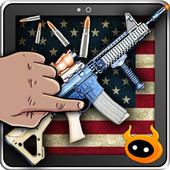 Simulator America Weapon 1.5