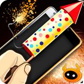 Simulator Fireworks New Year 1.7