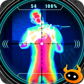 Sniper Night VisionWar Apps And GamesAction