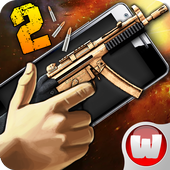 Simulator Gun Weapon 2 1.1