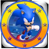 Super Sonic Run Adventure 11