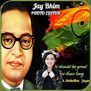 Jay Bhim Photo Editor 1.2
