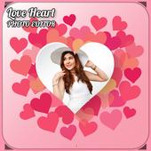 Love Heart Photo Editor 1.1
