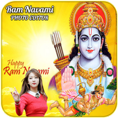 Ram Navmi Photo Editor 1.1
