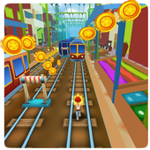 Subway Rush 2 2.1