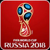 Rusia 2018 Calendario