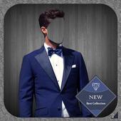Men Suit Photo Editor 1.0