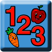 Toddler Numbers and Counting 3.2
