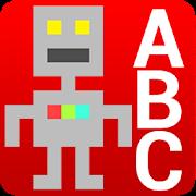 Toddler Robot 2.4