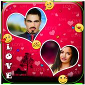 Love Couple Photo Collage 1.0.6