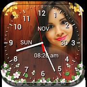 Photo Clock Live Wallpaper 1.0.41
