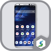 Theme for Samsung s8 / s8 plus 1.0