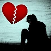 Sad & Broken Heart Pain Status 2.9