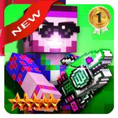 New, Guides Pixel Gun 3D 1.0