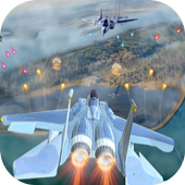 Sky Fighter Plane – Flight Pilot Battle Simulator 1.5