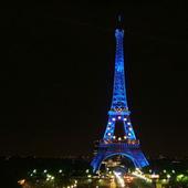 Cute Eiffel Wallpapers