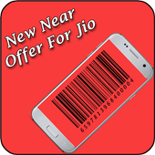 Barcode Generator for Jio Free 1.1