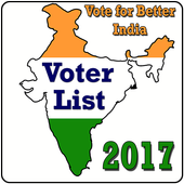 Voter list for 2017 elections 1.2