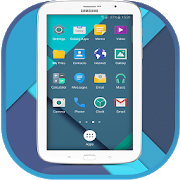 Galaxy Note8 Launcher Theme 1.0.0