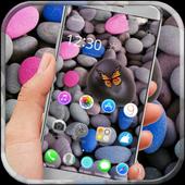 Pebble Theme for Samsung S7 1.1.9
