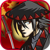 Devil Ninja Samurai Fight 1.2