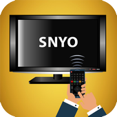 Tv Remote For Sanyo 1.0