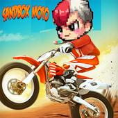 Sandbox motobikes run 1.0