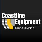 Coastline Equipment Crane 1.02