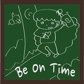 Be On Time-지각비 관리 1.4