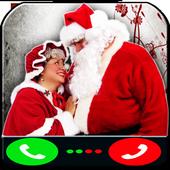Ho ho ho Santa Claus is Calling You Facetime 1.0