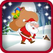 Santa Claus tracker 1.0