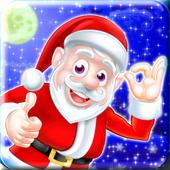 Christmas Runner Adventure : Santa Claus Games 1.0.0