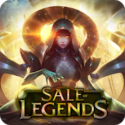 Sale of Legends
