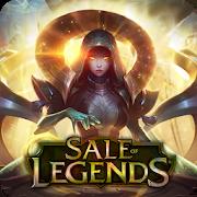Sale of Legends for League of Legends 1.4.4
