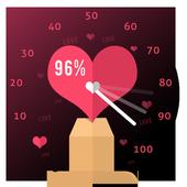 Love Calculator Pro - Prank 1.3