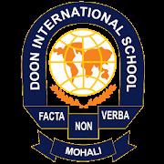 Doon International, Mohali 9.1