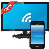 Display Phone Screen On TV 2.0