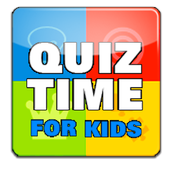 Quiz Time Age 6+