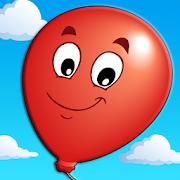 Kids Balloon Pop Game Free 🎈 18.2