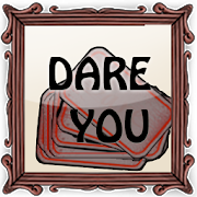 Dare You!GraphicscenterCard