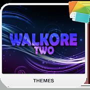 Theme Xp - WALKORE TWO 1.0.1
